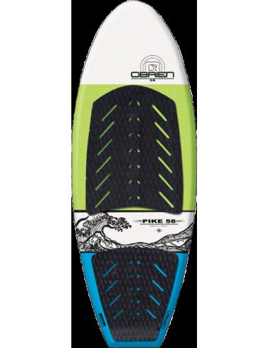 Wakesurf Pike