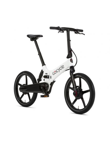 La mejor bicicleta plegable eléctrica perfectas para ir al trabajo o la ciudad.