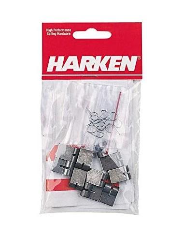 Kit trinquetes y resortes Winches Harken