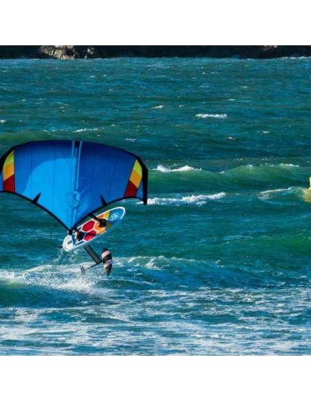 Wing foil hinchable SROKA - Marine Expo - Uship Alicante