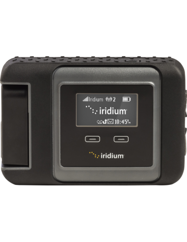 Iridium Go! - Solución conexión Móvil vía Satélite - USHIP Alicante - Tienda náutica