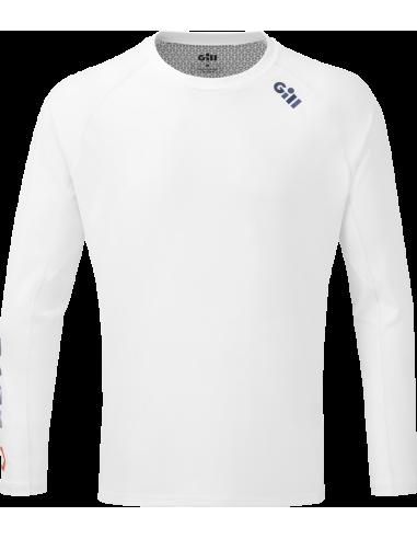 Camiseta hombre Race Mangas Largas - USHIP Alicante - Tienda náutica