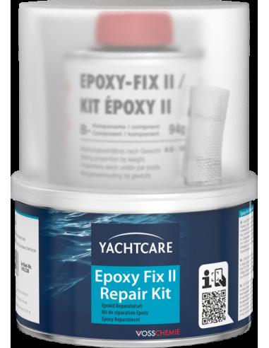 Kit Reparación Epoxi