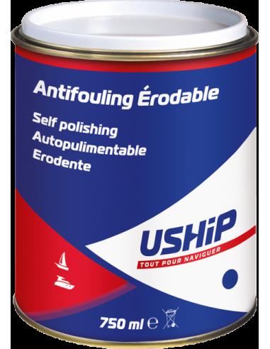 Antifouling Autopulimentable Uship