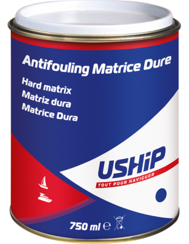 Antifouling Matriz DuraUship