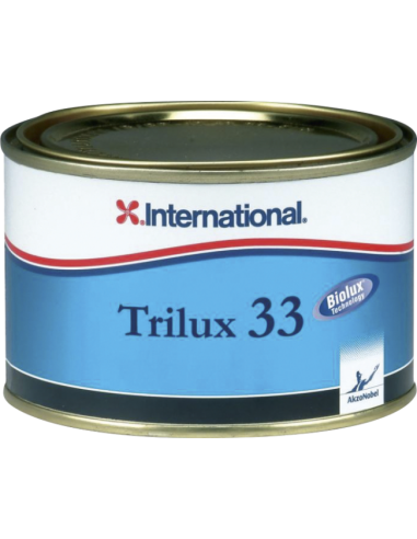 Antifouling Trilux Especial Hélices - USHIP Alicante