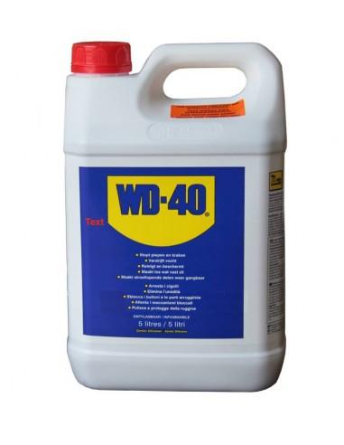 Desbloqueador Lubricante WD-40 - USHIP Alicante