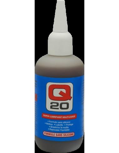 Desbloqueador Lubricante Q20 - USHIP Alicante