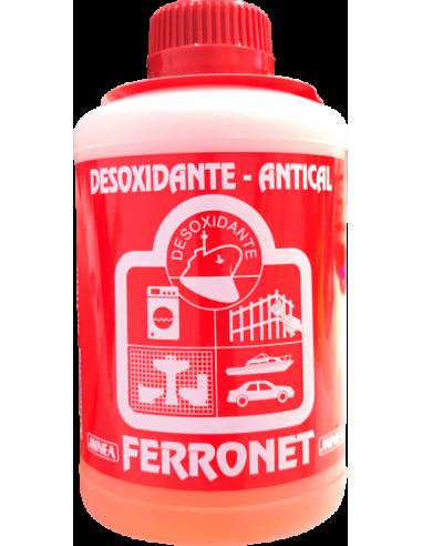 Desoxidante Desincrustante Ferronet