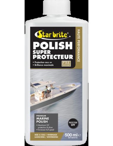 Super Protector Premium UV para Superficies - USHIP Alicante