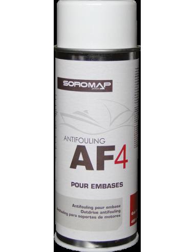 Antifouling AF4 Aerosol - USHIP Alicante
