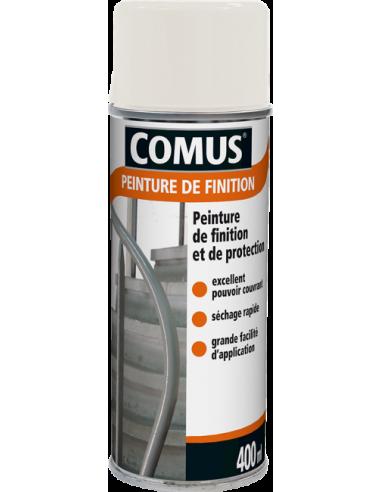Spray Imprimación Mate Blanca - USHIP Alicante