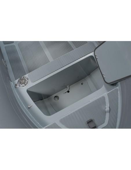 Auxiliar Semirrígida 3D Tender ultimate RIB 300 - USHIP Alicante