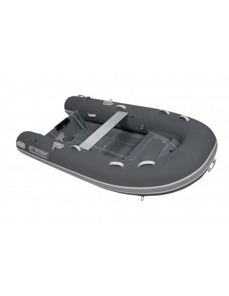 Neumática Semirrígida 3D Tender ultimate RIB 300 - USHIP Alicante