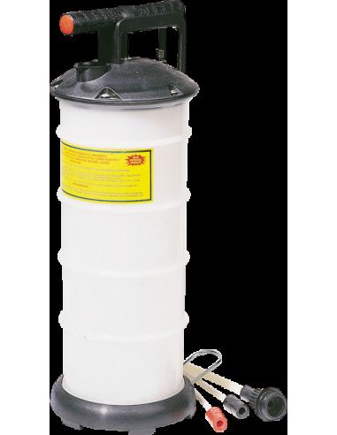 Recolector de Aceite usado - USHIP Alicante