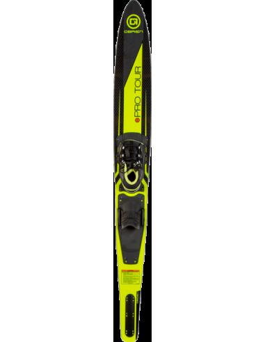 Mono Esquí Pro Tour