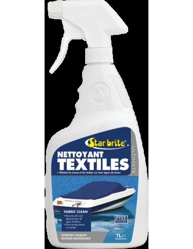 Limpiador y protector de textiles Star Brite - USHIP Alicante