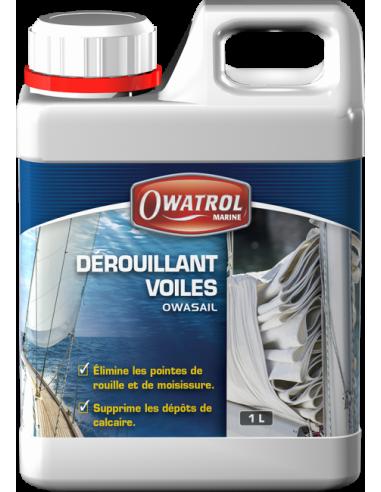 Desoxidante para velas Owasail - USHIP Alicante