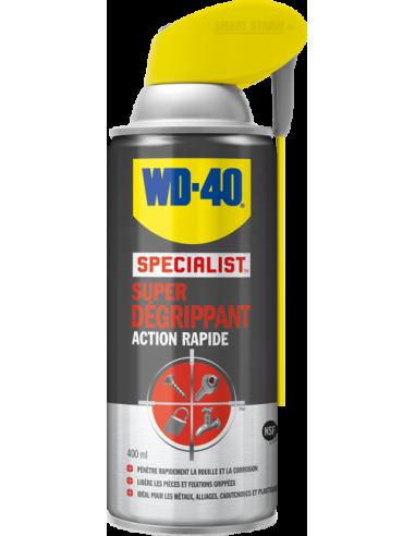 Super desbloqueador specialist WD-40 - USHIP Alicante