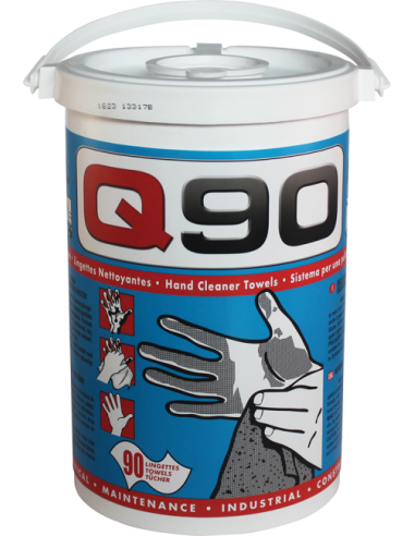 Toallitas manos Q90