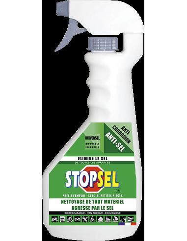 Stopsel limpiador universal Anti Sal Barco - USHIP Alicante