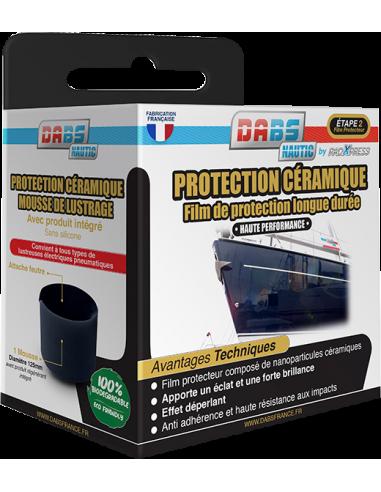 Protección cerámica para GelCoat y Pinturas PadXpress