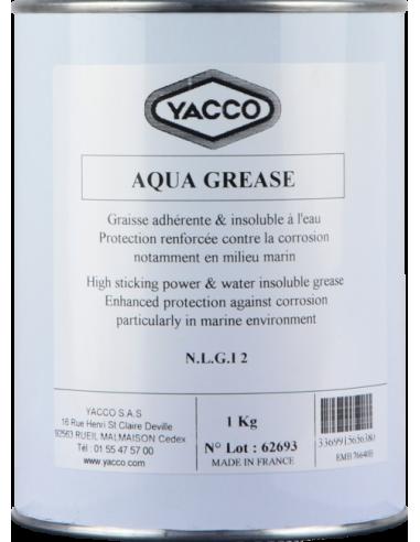 Grasa marina Yacco - USHIP Alicante