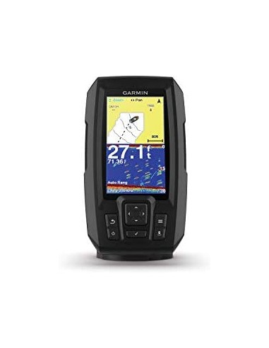 Sonda Garmin Striker Plus 4 - USHIP Alicante