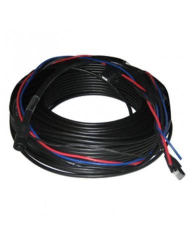 Cable Ethernet/alimentación Furuno DRS4 DL - USHIP Alicante