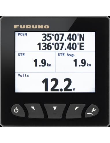 Instrumento de navegación Furuno FI70 - USHIP Alicante