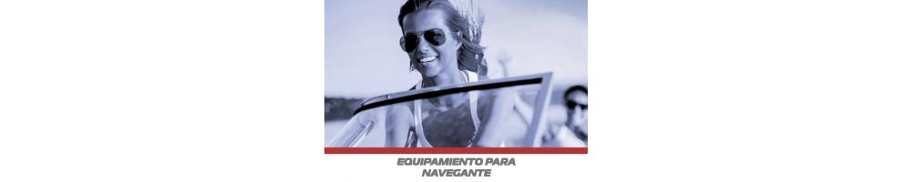 Ropa nautica y complementos | Tienda Náutica | Marine Expo